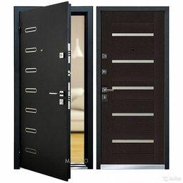 Входные двери - Продажа и монтаж входных дверей, 0