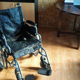 Приборы и аксессуары - Ивалидная коляска, 0