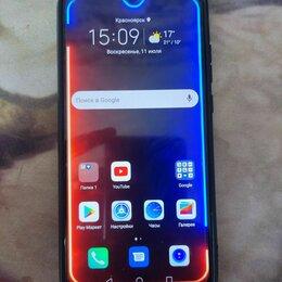 Мобильные телефоны - Мобильный телефон Honor 10i, 0