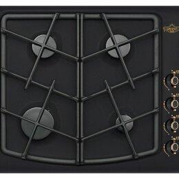 Плиты и варочные панели - Поверхность газовая Gefest СГ СН 1211 К83, 0