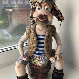 Статуэтки и фигурки - интерьерная кукла бар, 0