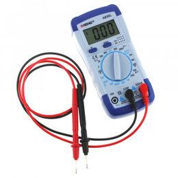 Измерительные инструменты и приборы - Мультиметр ANENG A830L, 0
