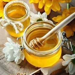 Продукты - Мёд цветочный, 0