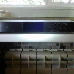 ТВ-приставки и медиаплееры - DUNE HD BASE 3D, 0