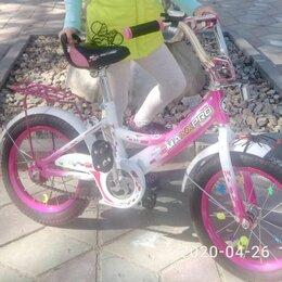 Велосипеды - Велик детский, 0