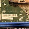 Материнская плата Intel DQ35JOE + Core 2 Duo E6750 по цене 900₽ - Материнские платы, фото 2