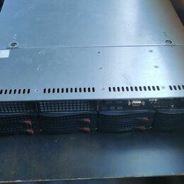 Серверы - Сервер Depo Storm 3300 v2, 0