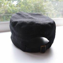 Головные уборы - кепка типа Field Cap, 0