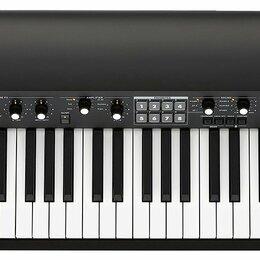 Клавишные инструменты - Цифровое пианино компактное KORG SV2-88, 0