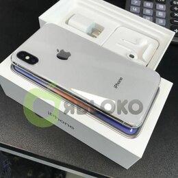 Мобильные телефоны - iPhone X 64gb, 0