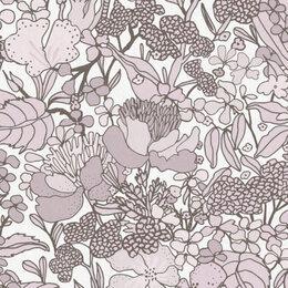 Обои - Обои AS Creation Floral Impression 37756-5 .53x10.05, 0