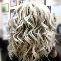 Окрашивание - Стрижки укладки окрашивание волос, 0