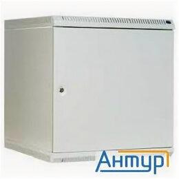 Прочее сетевое оборудование - ЦМО! Шкаф телекоммуникационный настенный разборный 9u (600х650) дверь металл ..., 0