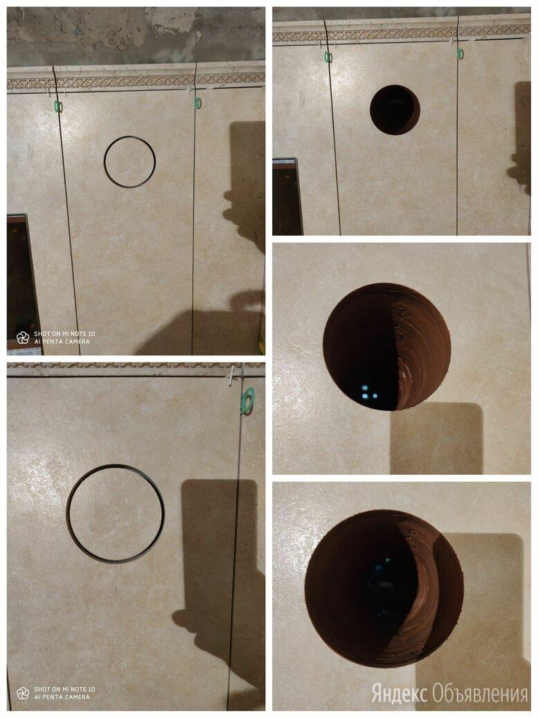 Алмазное резка бетона и кирпича камня по цене 2000₽ - Архитектура, строительство и ремонт, фото 0