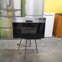 Микроволновые печи - Микроволновая печь встраиваемая Whirlpool чёрная , 0