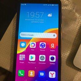 Мобильные телефоны - Телефоны хонор хуавей в новомосковске, 0