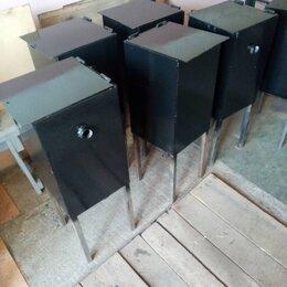 Оголовки для скважины - Антивандальный короб на скважину, 0