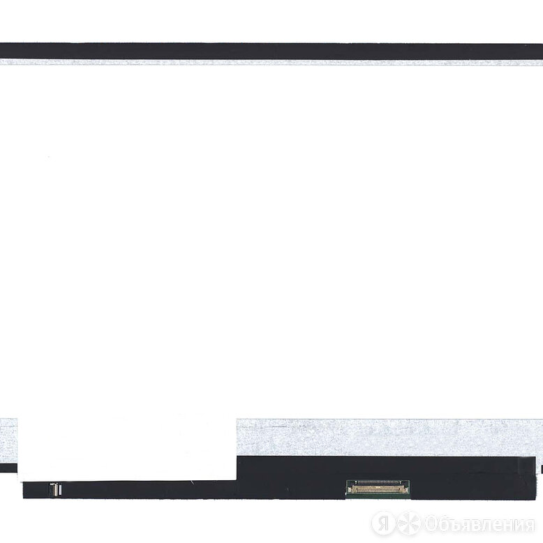 Матрица NV116WHM-N41 по цене 4029₽ - Аксессуары и запчасти для ноутбуков, фото 0