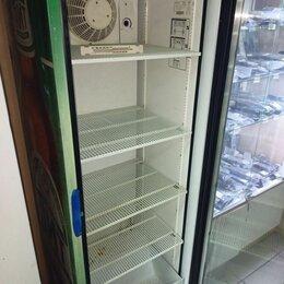 Холодильные витрины -  Шкаф холодильный HORCOOL S76 SL б/у, 0