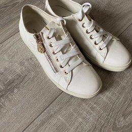 Кроссовки и кеды - Брендовые кеды женские, размер 36, 0