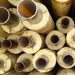 Водопроводные трубы и фитинги - трубы ППМИ  изоляция , 0