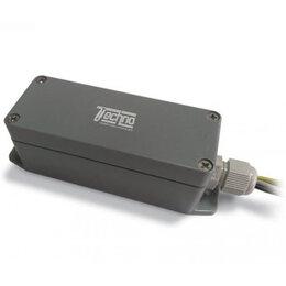 Аксессуары для радиаторов - Термоголовка Techno BT-500 220В, 0