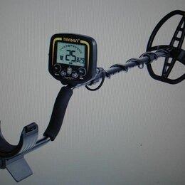 Металлоискатели - Металлоискатель ТХ- 850 tianxun, 0