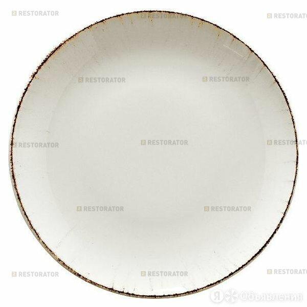 Bonna Тарелка плоская Bonna E100 GRM 21 DZ по цене 420₽ - Тарелки, фото 0
