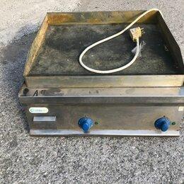 Прочее оборудование - Поверхность жарочная Tecnoinox , 0