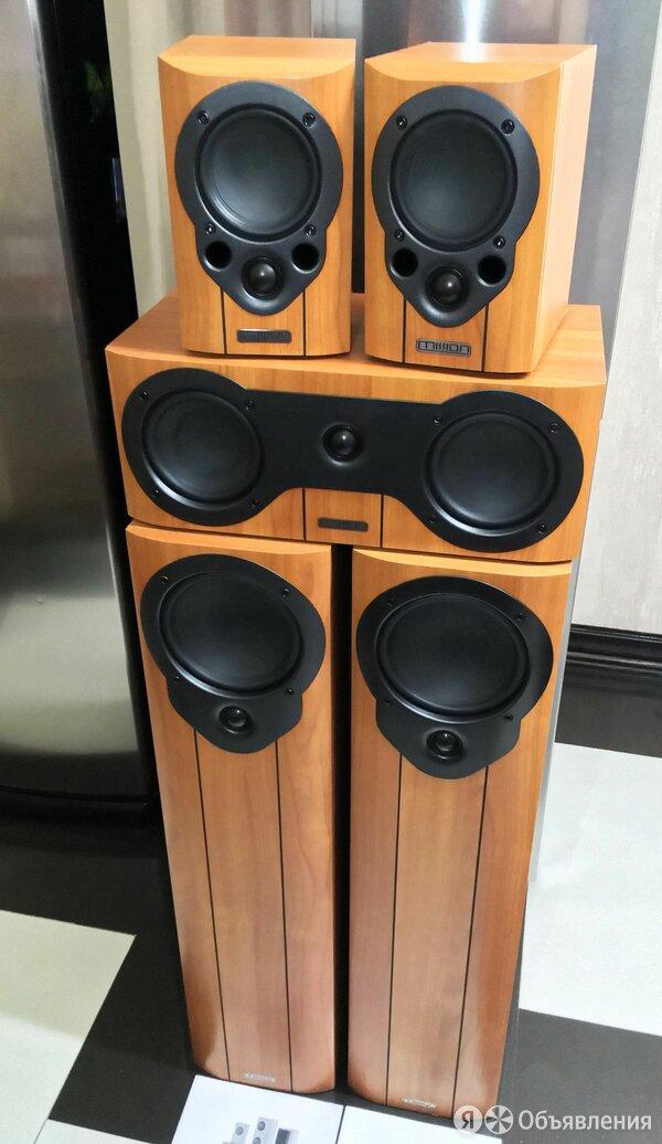Hi-Fi Комплект 5.0 Mission M33i+M31i+центр  по цене 14900₽ - Комплекты акустики, фото 0