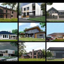 Архитектура, строительство и ремонт - Проект дома. Архитектор. Проектирование, 0