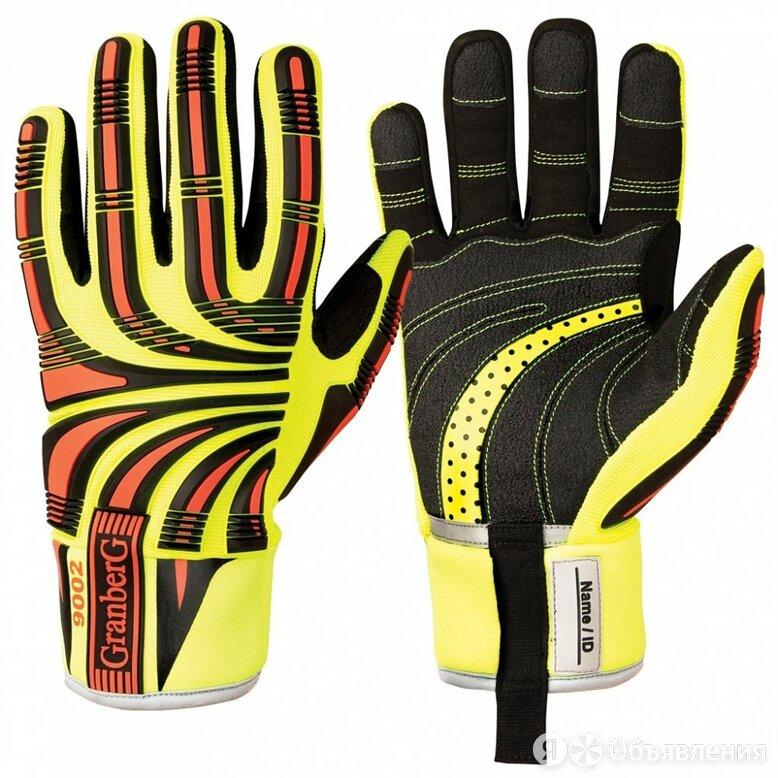 Защитные перчатки Granberg 115.9002/10 по цене 5100₽ - Средства индивидуальной защиты, фото 0