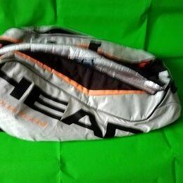 Аксессуары - сумка теннисная HEAD, 0