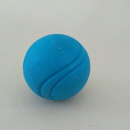 Настольные игры - Мяч литой 5см X057 , 0