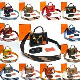 Сумки - Сумки Hermès lux, 0
