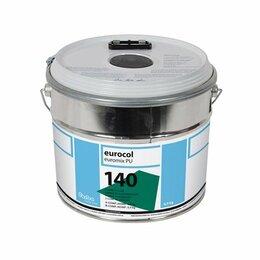 Клей - Полиуретановый клей Forbo 140 Euromix PU Extra, 0