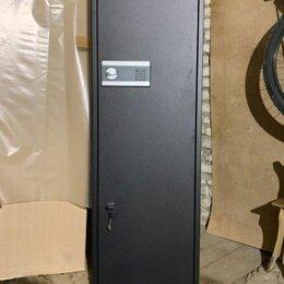 Сейфы - Сейф охотника для дома на 5 стволов N16, 0