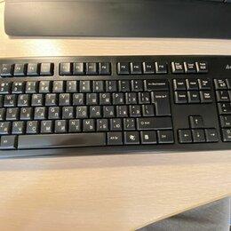 Клавиатуры - Беспроводная клавиатура A4tech GR-85, 0