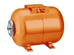 Расширительные баки и комплектующие - Гидроаккумулятор ГА-50 Вихрь, 0
