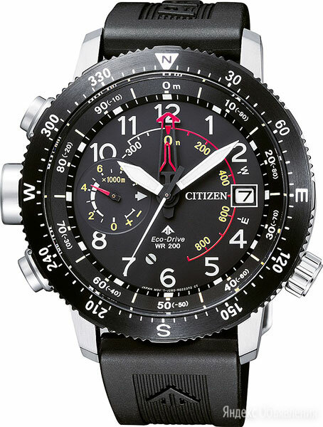 Японские наручные часы Citizen BN4044-15E BN4044-15E по цене 67560₽ - Наручные часы, фото 0