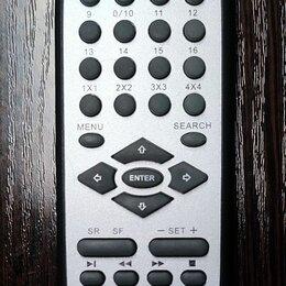 Комплектующие - Пульт ду GLD-07 для систем видеонаблюдения, 0