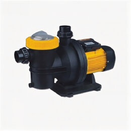 Фильтры, насосы и хлоргенераторы - Насос FCP-S с префильтром 7,2 м3/час, 220 В Pool King /FCP-370S/, 0