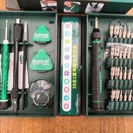 Прочие запасные части - Инструмент премиум для ремонта телефонов, 0