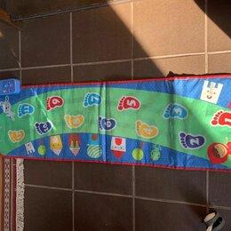 Развивающие коврики - Игровой коврик, 0