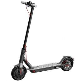 Самокаты - Новый электросамокат Xiaomi mi electric scooter 1s, 0