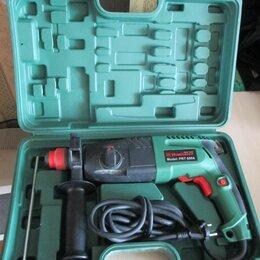 Перфораторы - Перфоратор сетевой hammer prt 650 а, 0