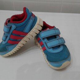 Кроссовки и кеды - Кроссовки для мальчиков Adidas оригинал, 0