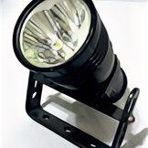 Защита и экипировка -  Светильник подводный AMG VL 6100 R, 0