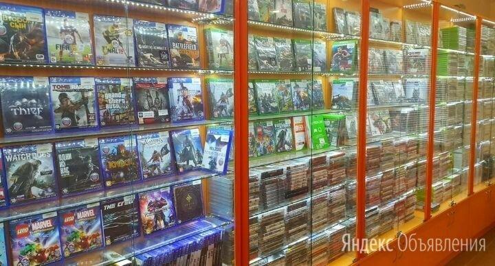 Диски для Игровых приставок Ps3 Ps4 Ps5 Xbox 360 One по цене 1200₽ - Игры для приставок и ПК, фото 0