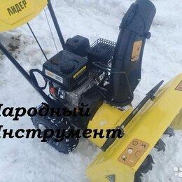 Снегоуборщики - СНЕГОУБОРЩИК ЛИДЕР СМБ-6.5/620, 0